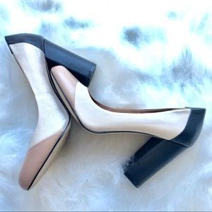 🔥Banana Republic Block Heels🔥